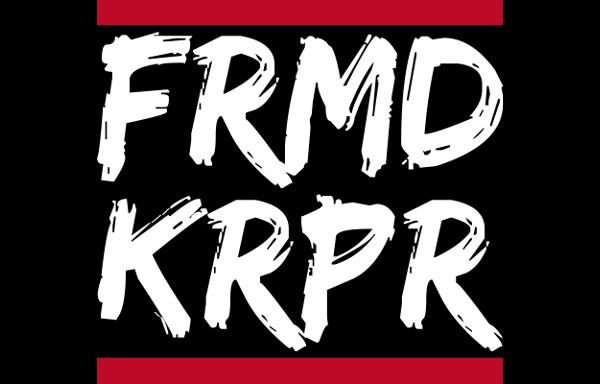 "Button ""FRMDKRPR"""
